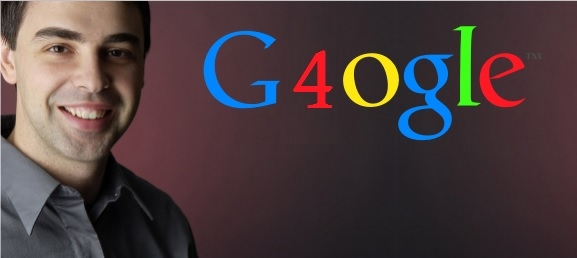 Happy Birthday Larry page, born march 26, 1973, as I !
